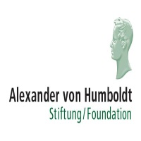 German Fellowship. Alexander-von-Humboldt-Foundation